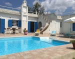 Réserver villa / maison deux pas de la mer
