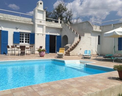 Reserve villa / house deux pas de la mer