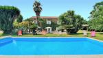 Villa / Maison La Madona à louer à moriani plage