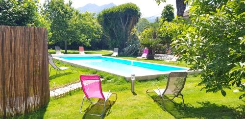 Villa / house la madona to rent in moriani