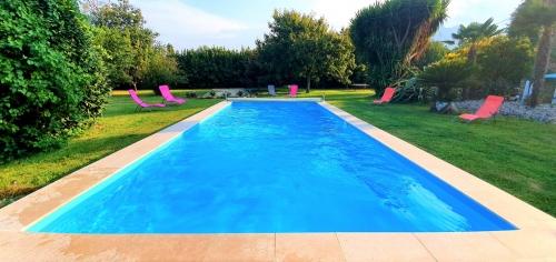 Property villa / house la madona