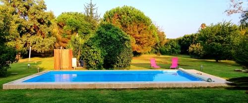 Reserve villa / house la madona