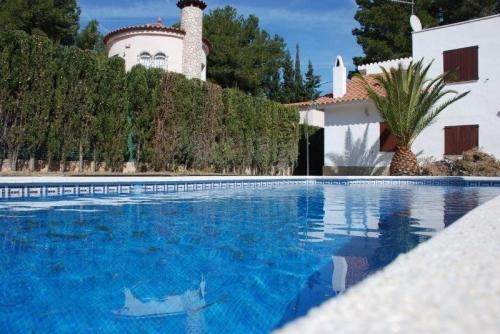 Villa / Maison James à louer à Ametlla de Mar