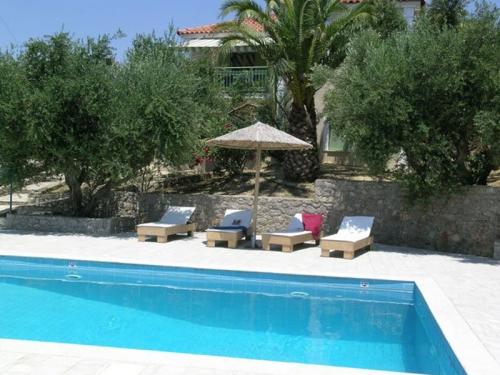 Villa / house Navarino V to rent in Pylos