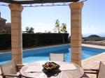 Reserve villa / house taigete