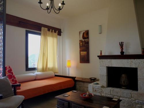 Location villa / maison taigete