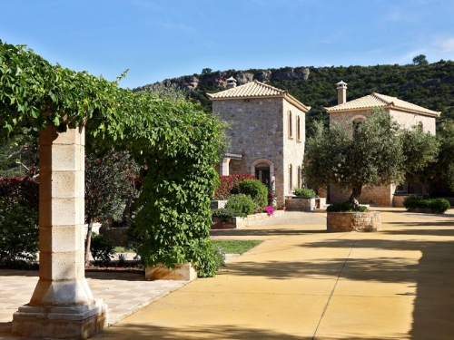 Holiday in house : peloponnese