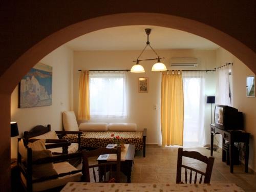 Reserve villa / house neda