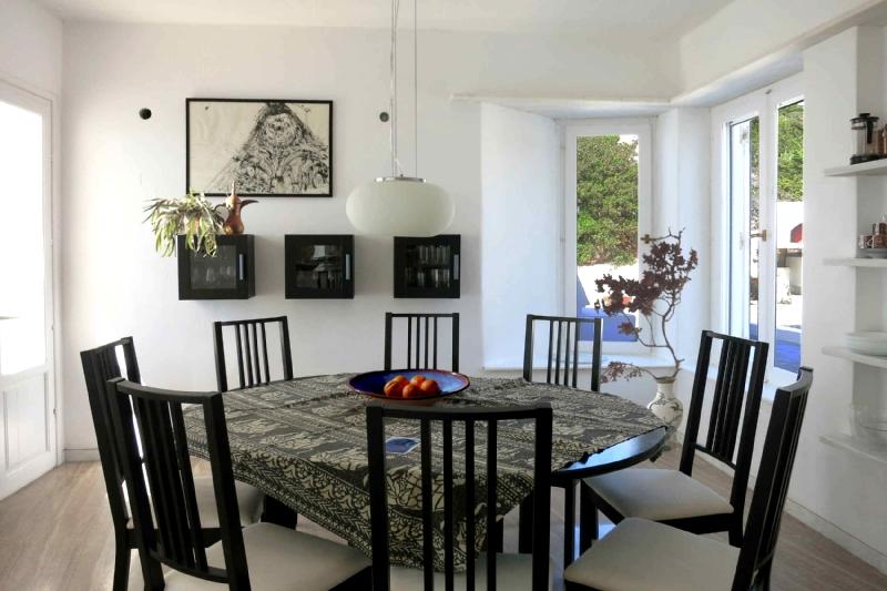Rental villa / house panoramique paros
