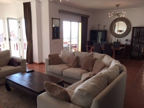 Villa / house montiboli to rent in villajoyosa