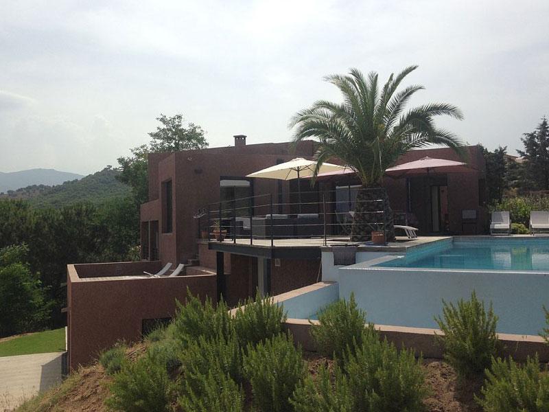 Villa Avec Piscine A Louer Bourgogne