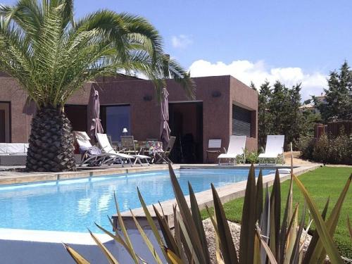 Villa / house Vue golfe d'ajaccio to rent in Ajaccio