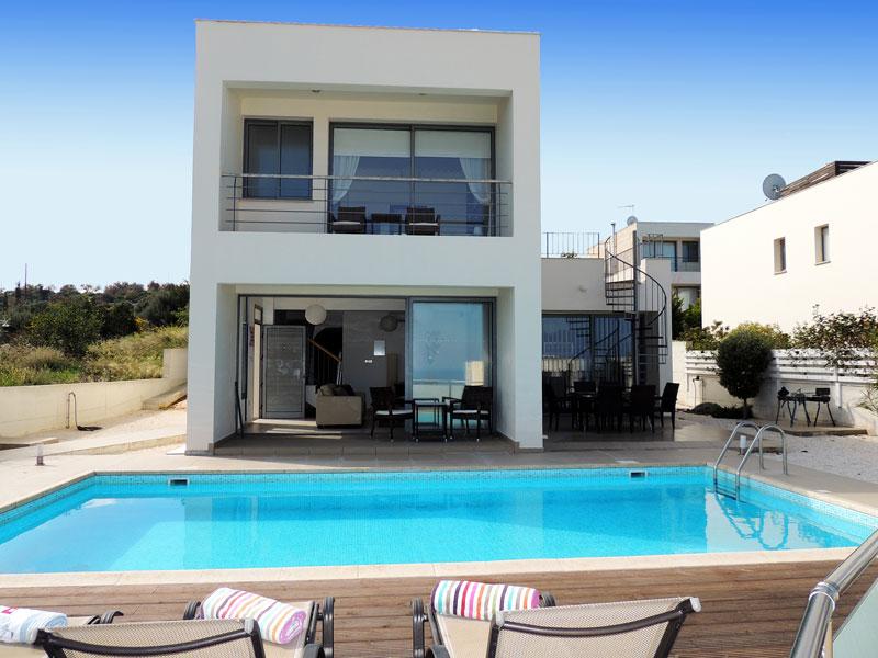 Villa / Maison Pistacia vera à louer à Neo Chorio
