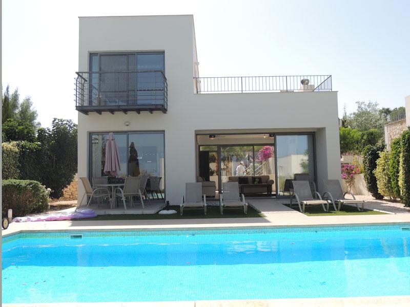 Villa / Maison Myrtus à louer à Neo Chorio