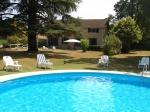 Villa / house Armagnac to rent in Labastide d'Armagnac
