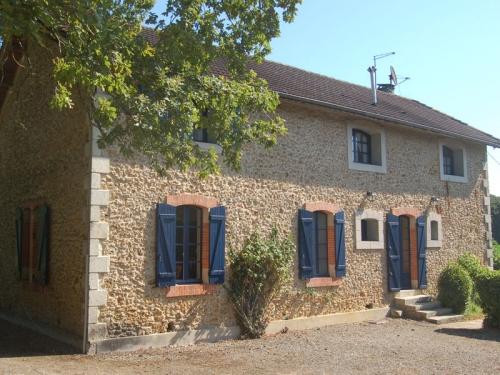 Reserve villa / house armagnac