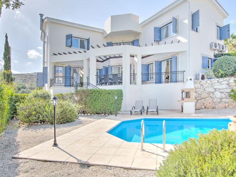 Villa / Maison luxe Kermes