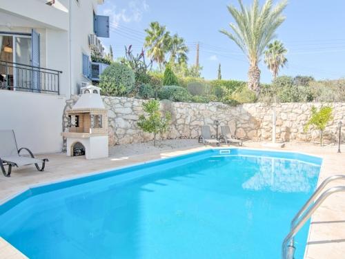 Reserve villa / house kermes