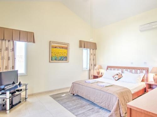 Rental villa / house kermes