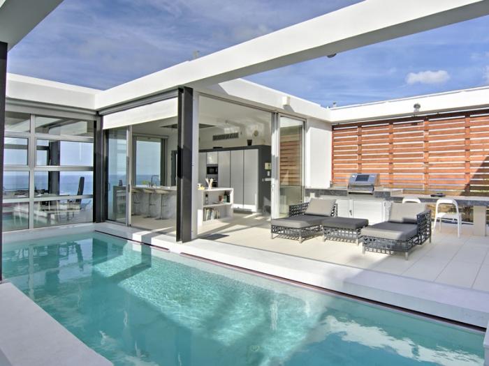 Villa / Maison Calabrian à louer à Pomos
