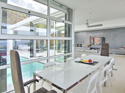 Villa / house calabrian to rent in pomos