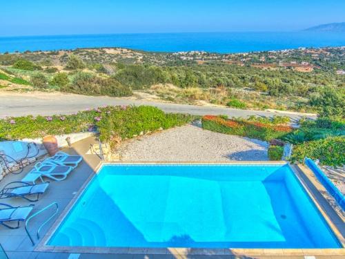 Reserve villa / house platanus