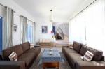 Séjour dans une maison : pafos