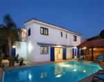 Louer villa / maison à  chypre