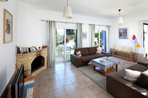 Rental villa / house azur