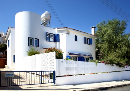 Rent villa / house  cyprus