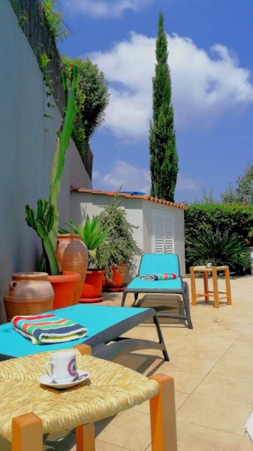 Holiday rentals  pafos