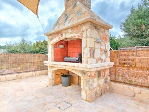 Reserve villa / house cedrus