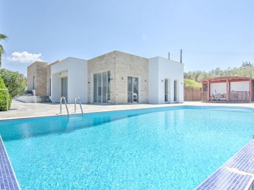 Cyprus : LAT801 - Pallasiana