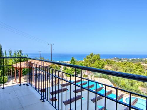 Villa / house jujube to rent in ayia marina