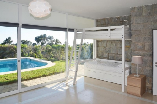 Villa / house for 20 people