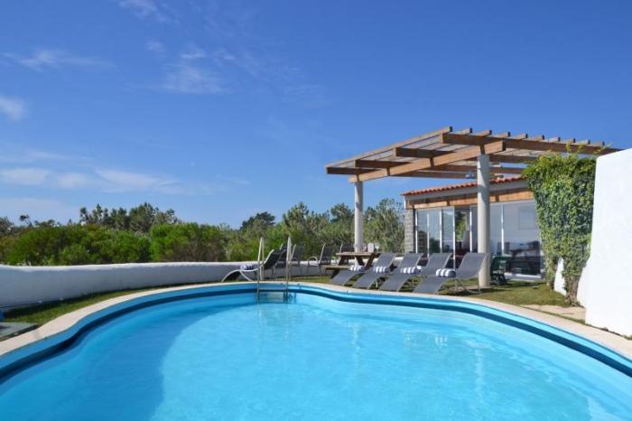 Villa / house el molin to rent in Colares