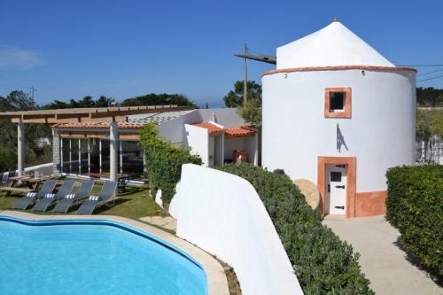 Portugal : pll1404 - el molin