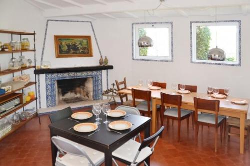 Villa / maison el molin à louer à colares