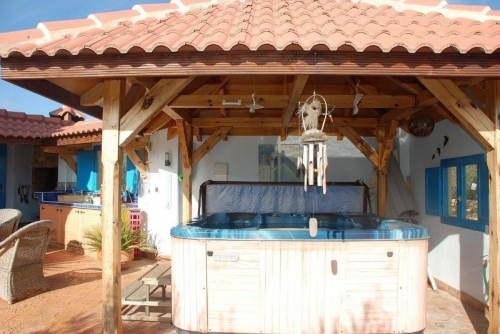 Property villa / house rita