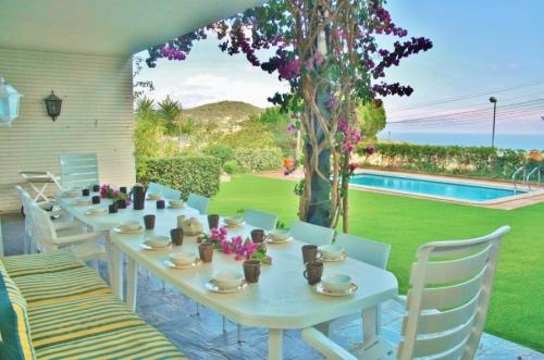 Villa / Maison Reyno à louer à Cabrils