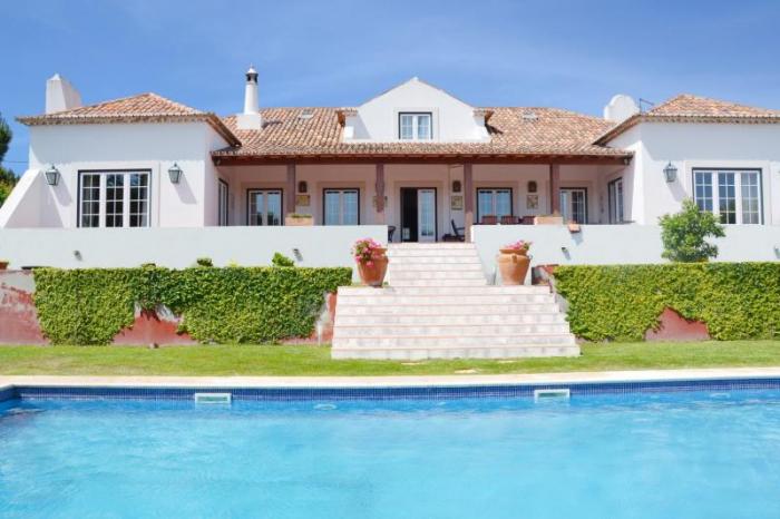 Villa / Maison Bellina à louer à Colares