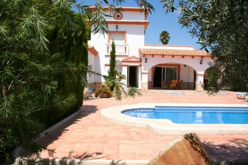 Property villa / house  les anges