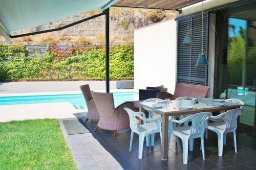 Property villa / house bora bora