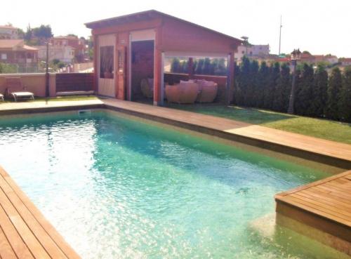 Reserve villa / house angels
