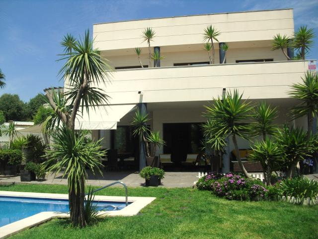 Villa / Maison luxe Vega