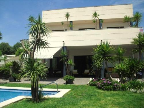 Villa / Maison Vega à louer à Calafell