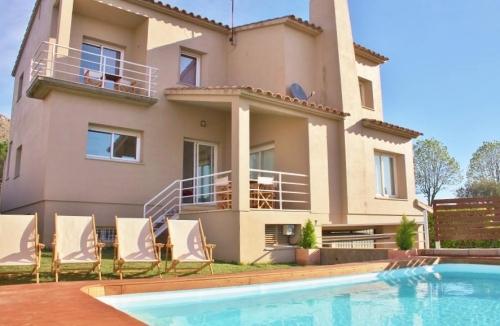 Villa / Maison Estella à louer à Torroella de Montgri