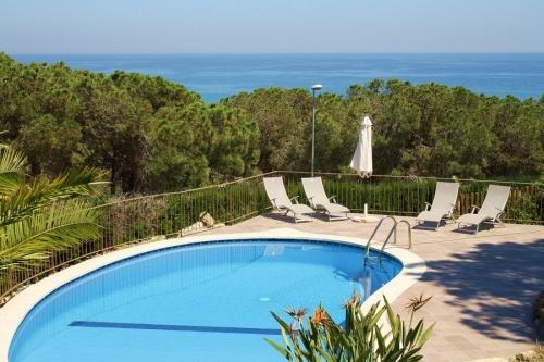 Villa / Maison Orquidea à louer à Arenys de Mar