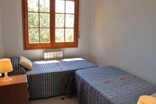 Villa / house orquidea to rent in arenys de mar