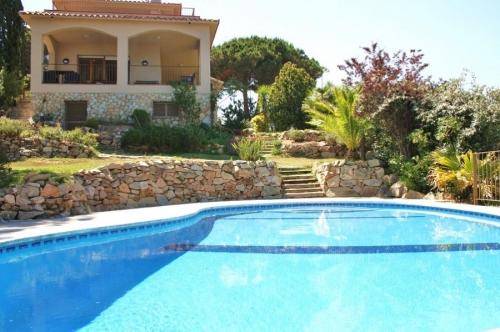 Reserve villa / house orquidea